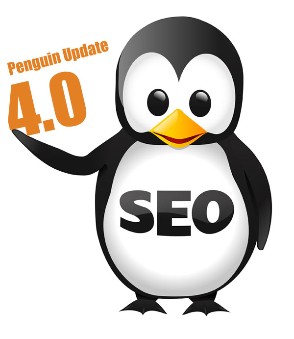 penguin 4.0 will be a dynamic update